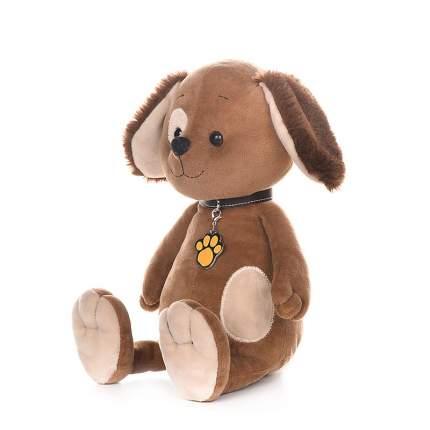 Мягкая игрушка Maxitoys Романтичный Щенок с подвеской-лапкой 20 см