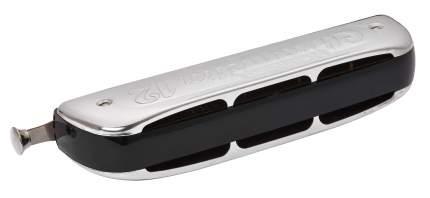 Губная гармоника хроматическая HOHNER Chrometta 12 255/48 G