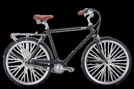 Городской велосипед BearBike London RBKB0YNS3001