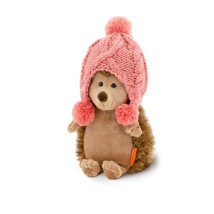 Мягкая игрушка Orange Ежинка Колюнчик: Зимние забавы, 20 см