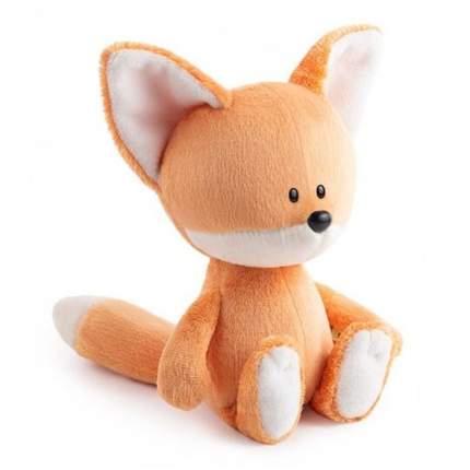 Мягкая игрушка BUDI BASA Лисичка Лика, 15 см