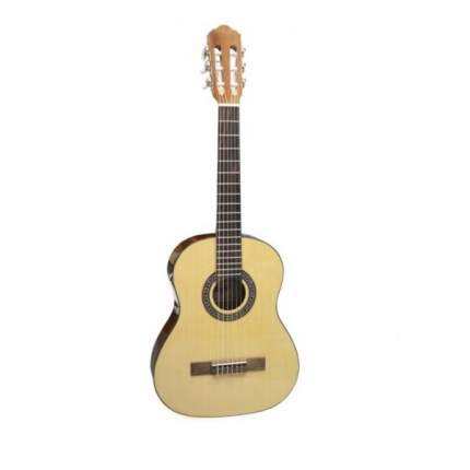 Классическая гитара 1/2 FLIGHT C-120 NA 1/2