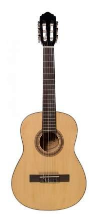 Классическая гитара 1/2 VESTON C-45A 1/2