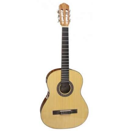 Классическая гитара 3/4 FLIGHT C-120 NA 3/4