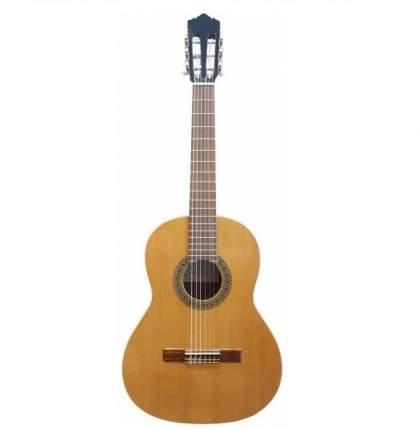 Классическая гитара 3/4 PEREZ 610 Cedar 3/4 LTD