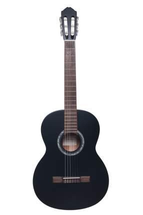 Классическая гитара 4/4 ALMIRES C-15 BKS 4/4