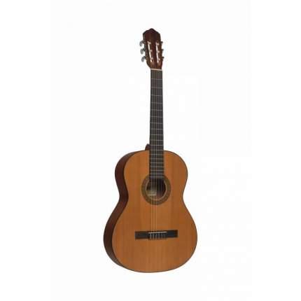 Классическая гитара 4/4 FLIGHT C-225 NA 4/4