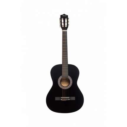 Классическая гитара 4/4 TERRIS TC-3801A BK