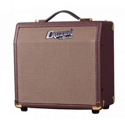 Комбоусилитель для акустической гитары CRUZER CR-15A