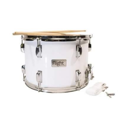 Маршевый барабан тенор FLIGHT FMT-1410WH