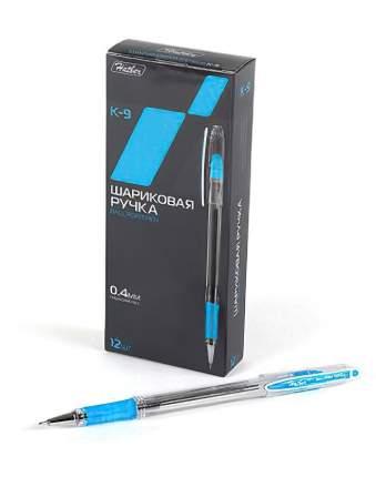 """Ручка шариковая """"K-9"""", 0,4 мм, синяя"""