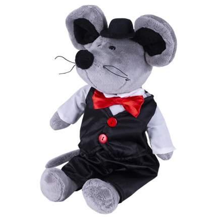 Мягкая игрушка SOFTOY Мышь, 26 см