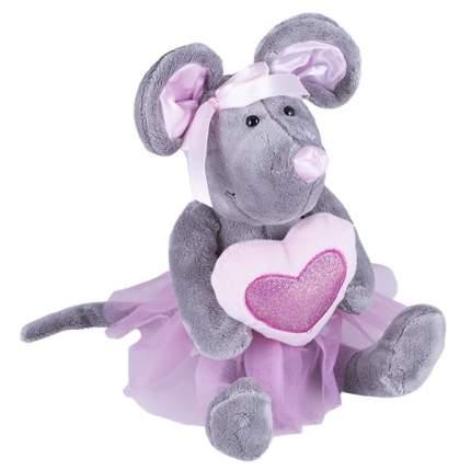 Мягкая игрушка SOFTOY Мышь, 36 см