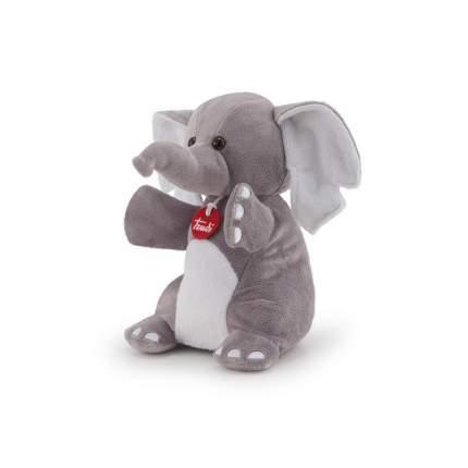 Мягкая игрушка на руку Trudi Слон