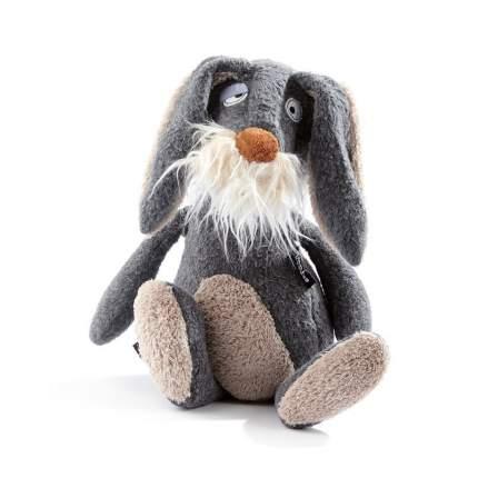 Мягкая игрушка SigiKid Серый заяц