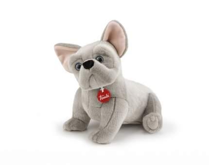 Мягкая игрушка Trudi Французский бульдог Бернард, 29 см