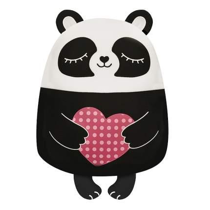 Мягкая игрушка-антистресс Maxitoys Сплюшка Панда, 30 см