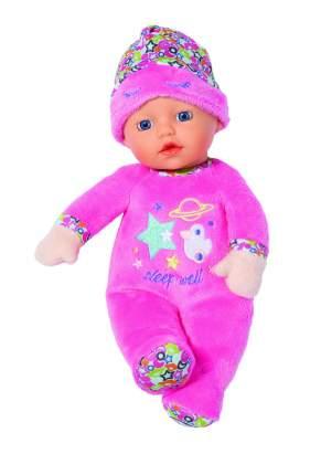 Мягконабивная кукла Zapf Creation Беби Бон, 30 см