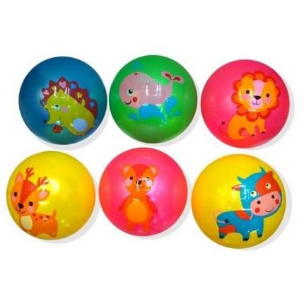 Мяч Next Зоопарк, 15 см