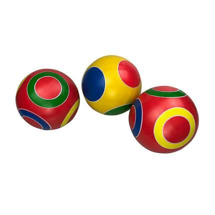 Мяч Чебоксарский Завод Юла, 12.5 см