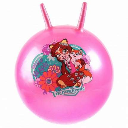 Мяч Играем Вместе Enchantimals, 45 см