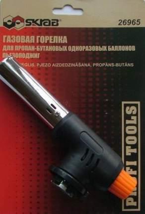 Горелка газовая SKRAB 26965