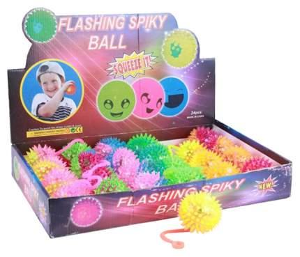 Мячик светящийся Junfa Toys SL625