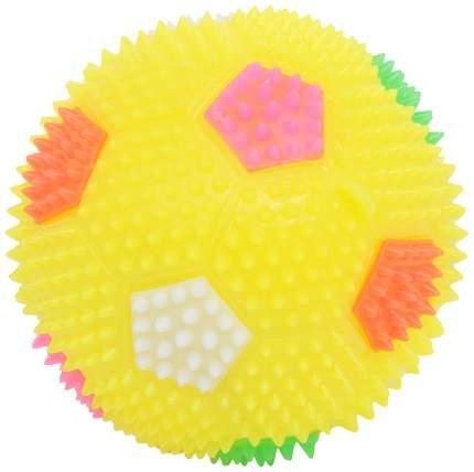 Мячик футбольный светящийся Junfa Toys SL621