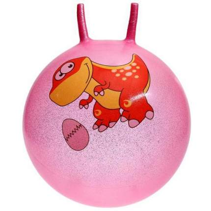 Мяч-прыгунок Next Дино 2304-45DINO, 45 см
