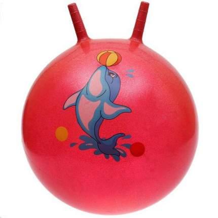 Мяч-прыгунок Next Малыши с блестками 2304-55SEA, 55 см