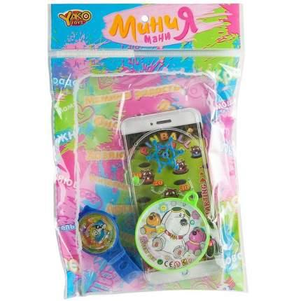 Набор Yako Toys Пинбол M6364