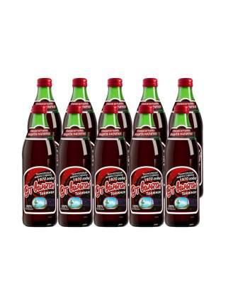 """Безалкогольный напиток """"От Винта """"Таежник"""" 0,45л. Евровинт стекло, 10 штук"""