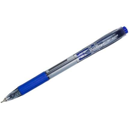 """Ручка шариковая """"SI-400 Color"""", синяя, 0,7 мм"""