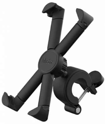 """Держатель на руль самоката Xiaomi Ninebot by Segway Scooter для смартфона 4.7-6.5"""" (Black)"""