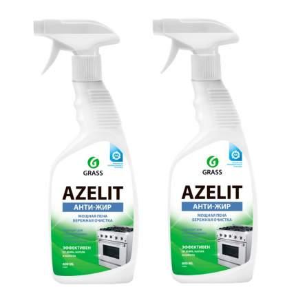 Чистящее средство для кухни Azelit 600 мл - 2 шт