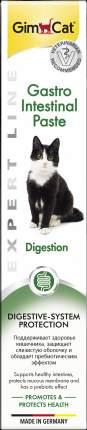 Паста Gimcat Expert Line Гастро Интестинал для кошек 50 г