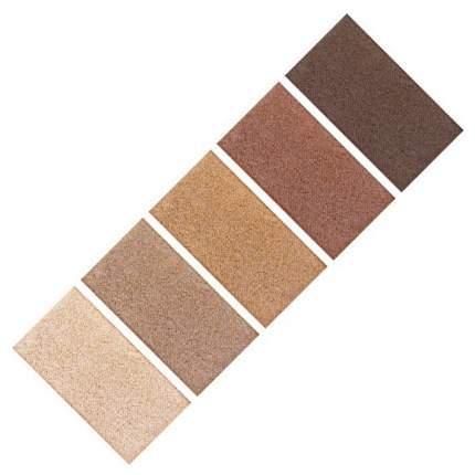 Тени для век Divage Palettes Eye Shadow Natural