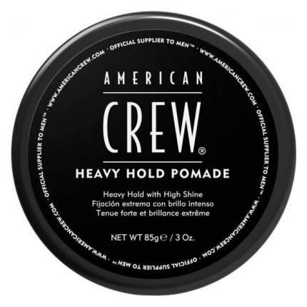 Средство для укладки волос American Crew Heavy Hold Pomade 85 г