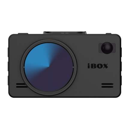 Видеорегистратор с радар-детектором iBOX iCON LaserVision WiFi Signature S