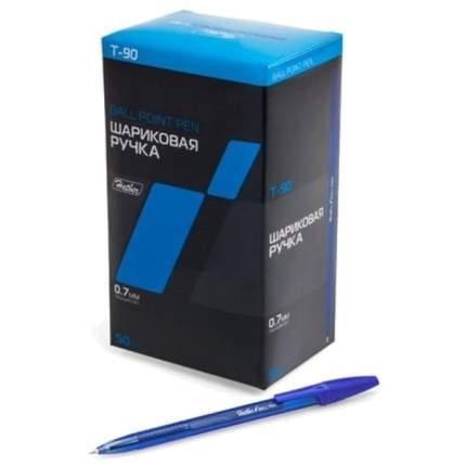 """Ручка шариковая """"Т-90"""", 0,7 мм, синяя"""