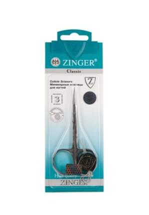 Ножницы для кутикулы Zinger 10903