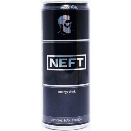 """Напиток энергетический Neft """"Для Него"""", 0,45 л"""