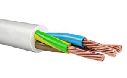Провод, кабель АРЗАМАССКИЙ КАБЕЛЬНЫЙ ЗАВОД ПВС 3x2.5мм2