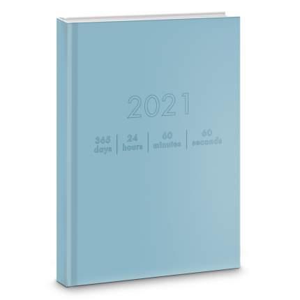 """Ежедневник датированный 2021 год Listoff """"On-Line"""" А5, 176л,ЕЖБ21517604"""