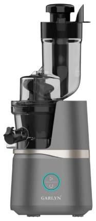 Соковыжималка шнековая Garlyn J700 Pro Grey