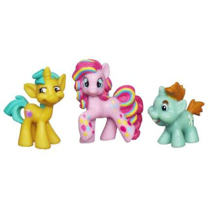 Игровой Мини-набор пони My Little Pony A0266H