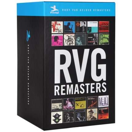 Various Artists Rudy Van Gelder Remasters (Box)