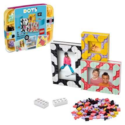 Набор для творчества LEGO DOTS 41914 Креативные фоторамки