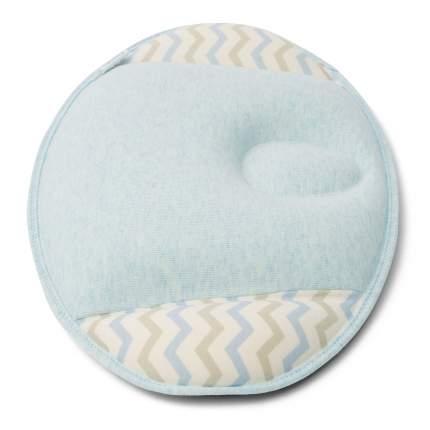 Подушка для новорожденного Nuovita NEONUTTI Barca Dipinto 02