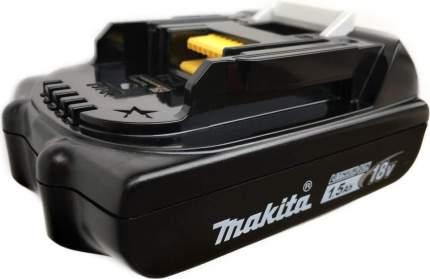 Аккумулятор Makita BL1815N (196235-0)